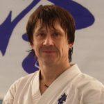 Ещё одного мастера каратэ уровня чёрного пояса воспитал сенсей Роберт Валеев.