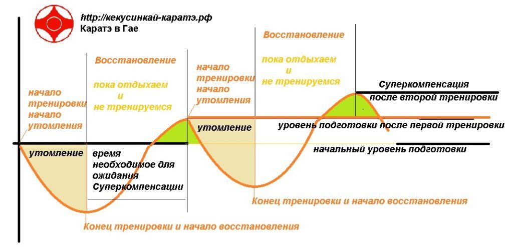 Суперкомпенсация1